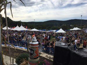 Oktoberfest 2018 the stein