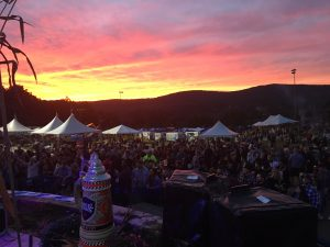 ASI at Oktoberfest 2018 Mountain Creek Resort